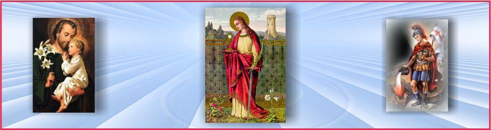 Rzymskokatolicka Parafia p. w. św. Barbary w Chorzowie